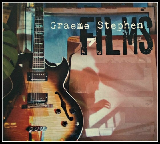 Image of Graeme Stephen Films (2 Discs)