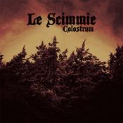 Image of Le Scimmie - Colostrum