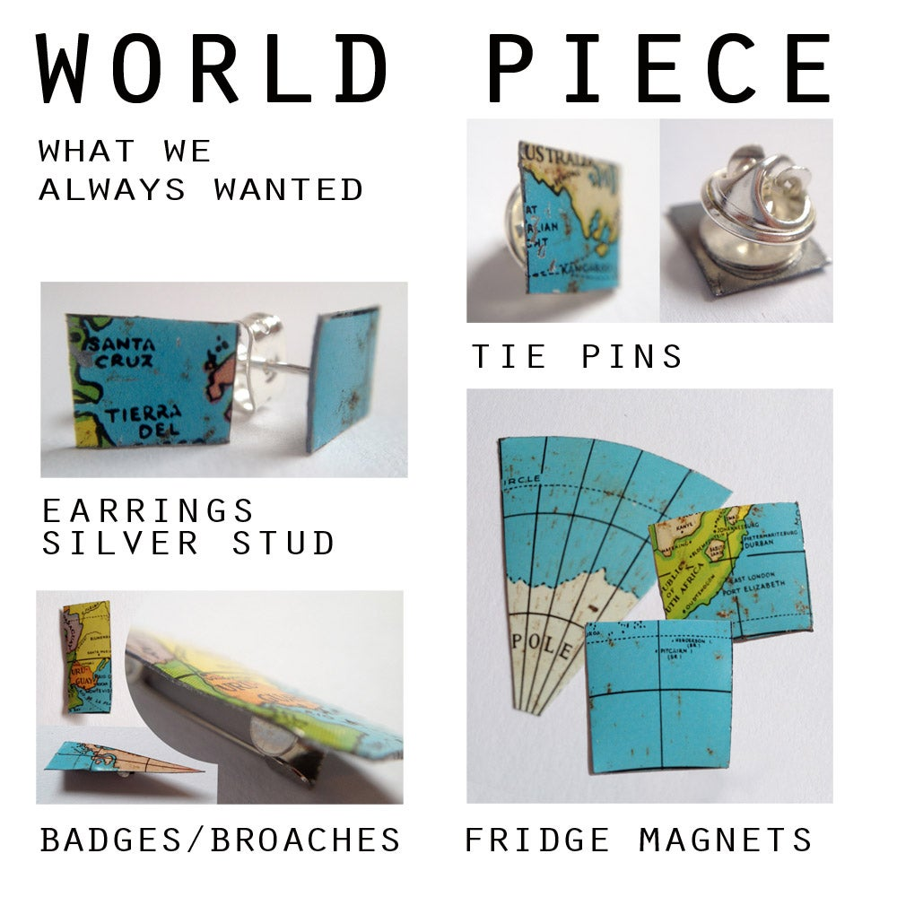 Image of World Piece