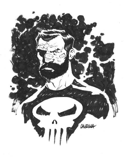 Image of The Punisher