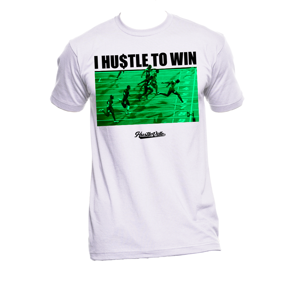 Image of HUSTLE 2 WIN