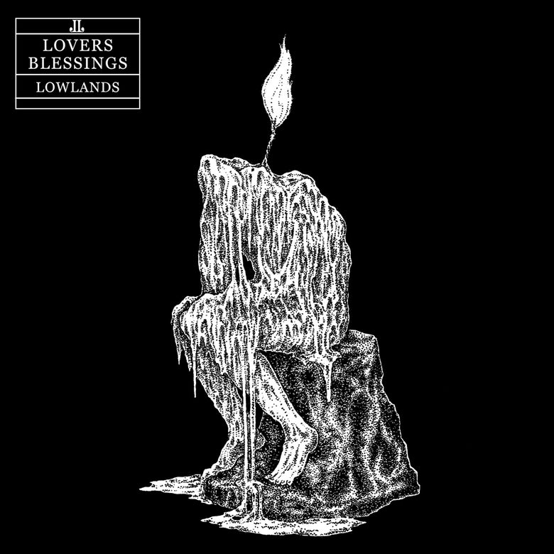 Image of Lowlands – Lovers Blessings (LP)