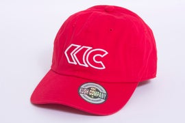 Image of Red Dad Hat