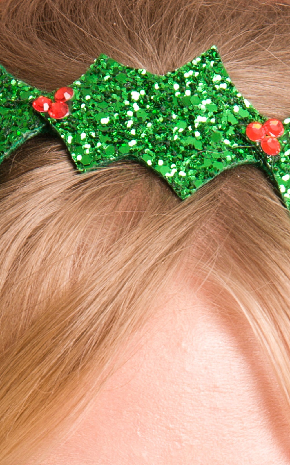 Image of Diamante Holly Hair Band