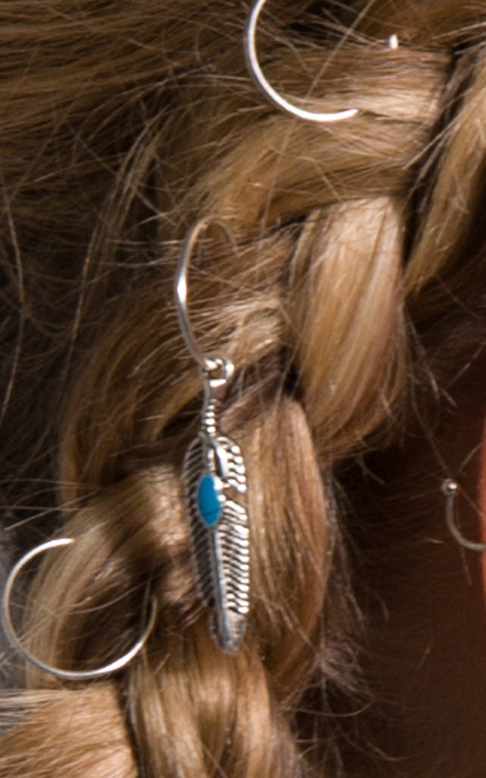 Image of Arwen Hair Rings