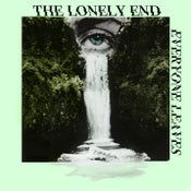 Image of PRE-ORDER: Everyone Leaves- The Lonely End (Cd/Cassette)