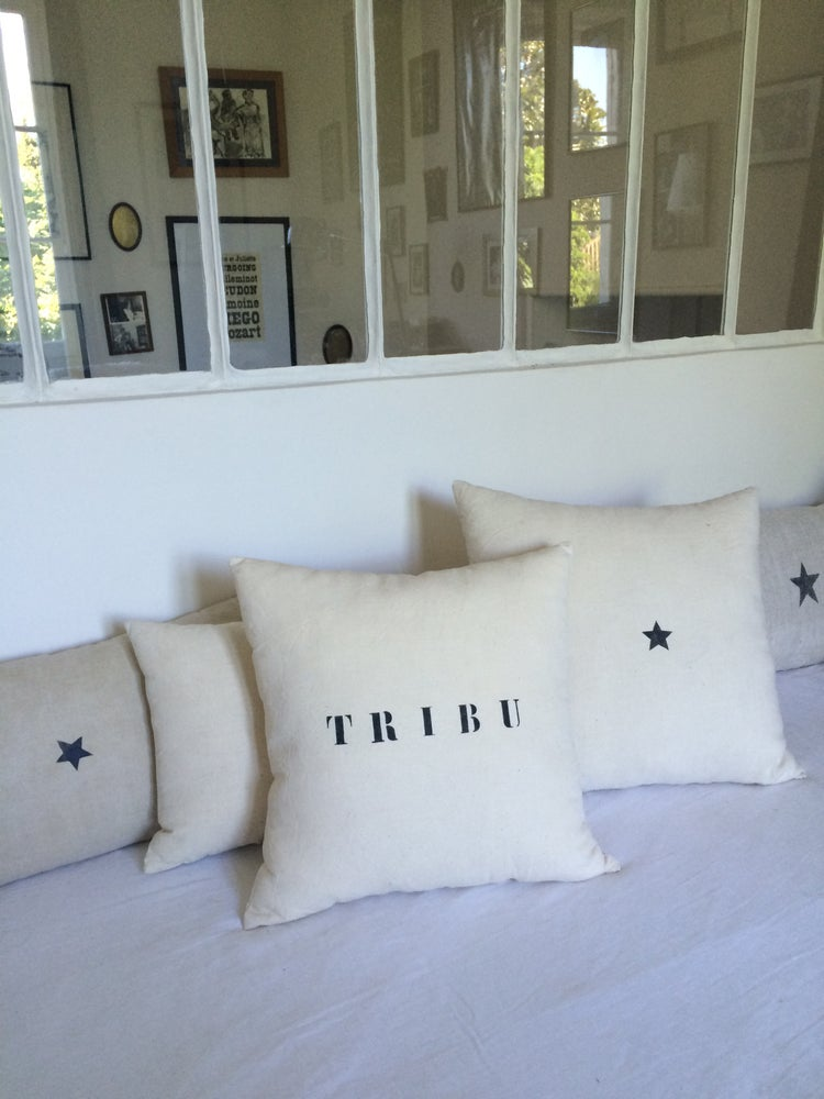 Image of Coussin TRIBU