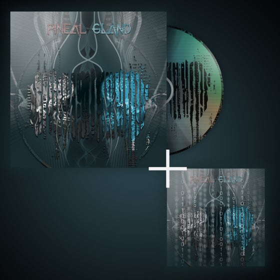 Image of Debut - Physical CD + Digital Download