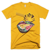 Slick Rose Goldie The Ruler Graphic T-Shirt