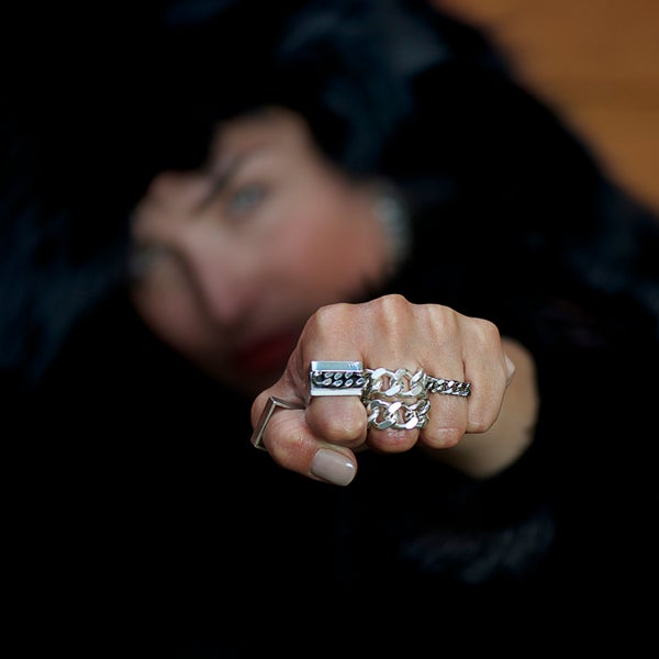 Image of Bague BigBig One Femme / BigBig One Woman Ring