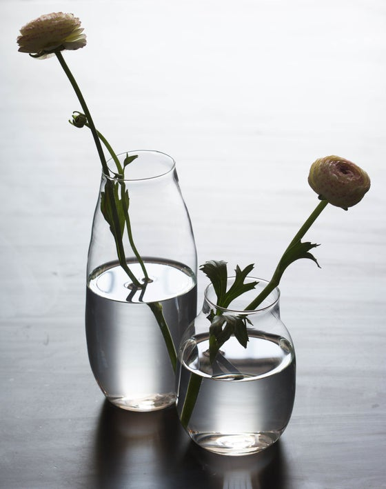 Image of small vase