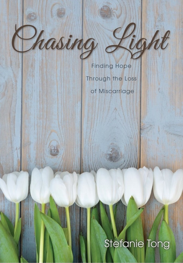 Image of Chasing Light Book