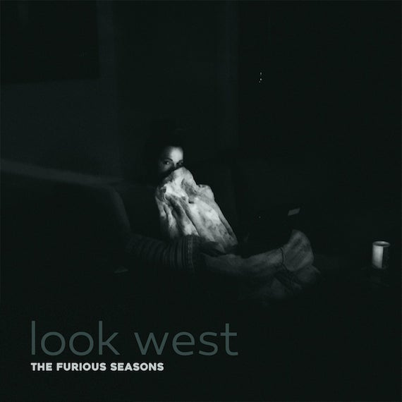 look west CD