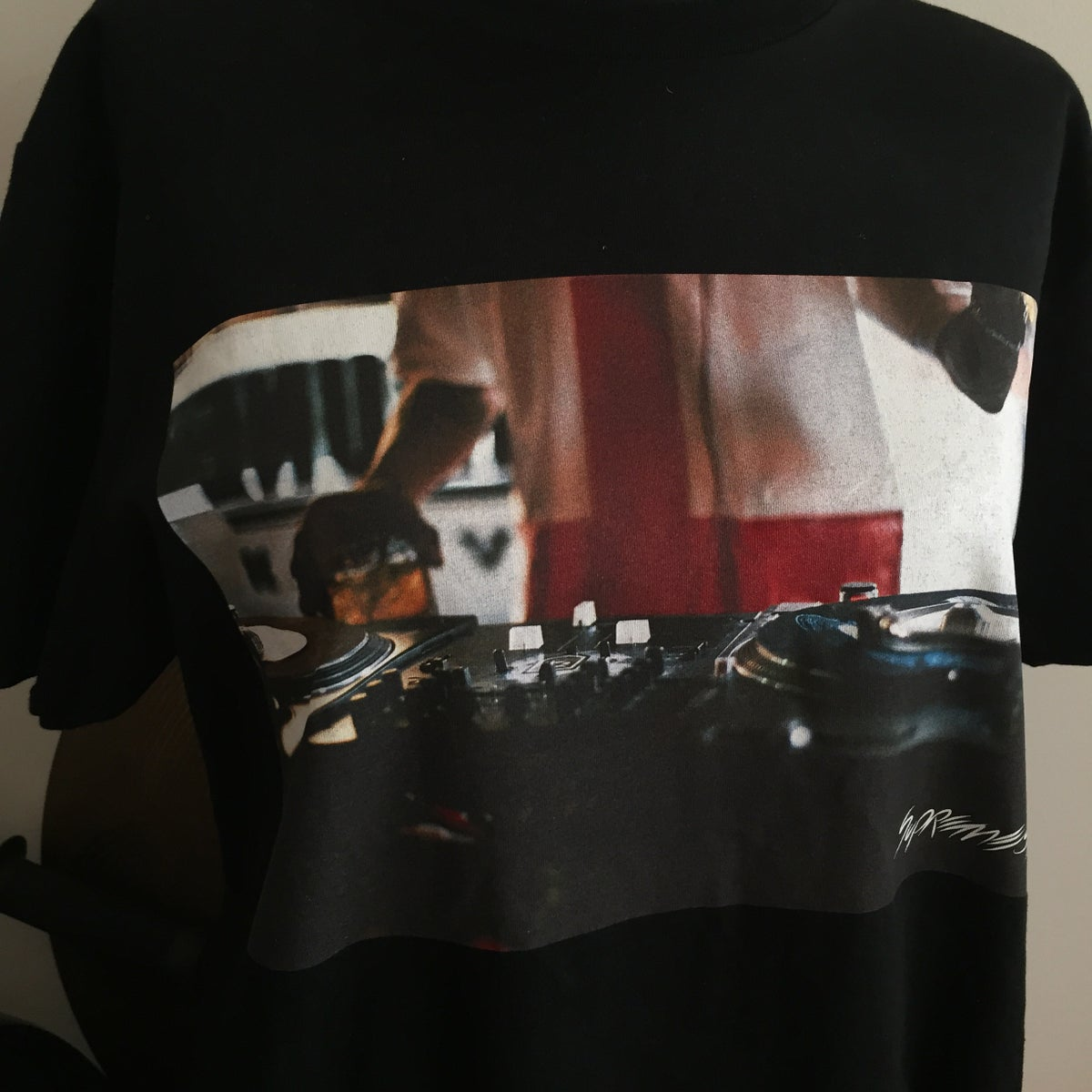 Image of Supreme States Photo Tee