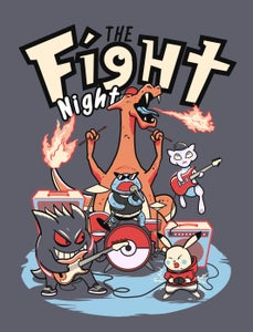 Image of Pokemon!