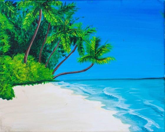 Image of TLC Beach Side