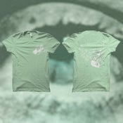 Image of PRE-ORDER: Everyone Leaves T-Shirt- Walkie Talkie