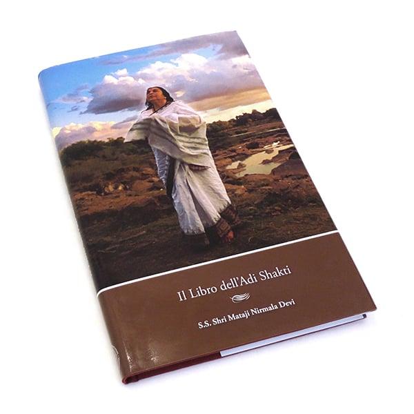 Image of Il Libro dell'Adi Shakti, Shri Mataji Nirmala Devi