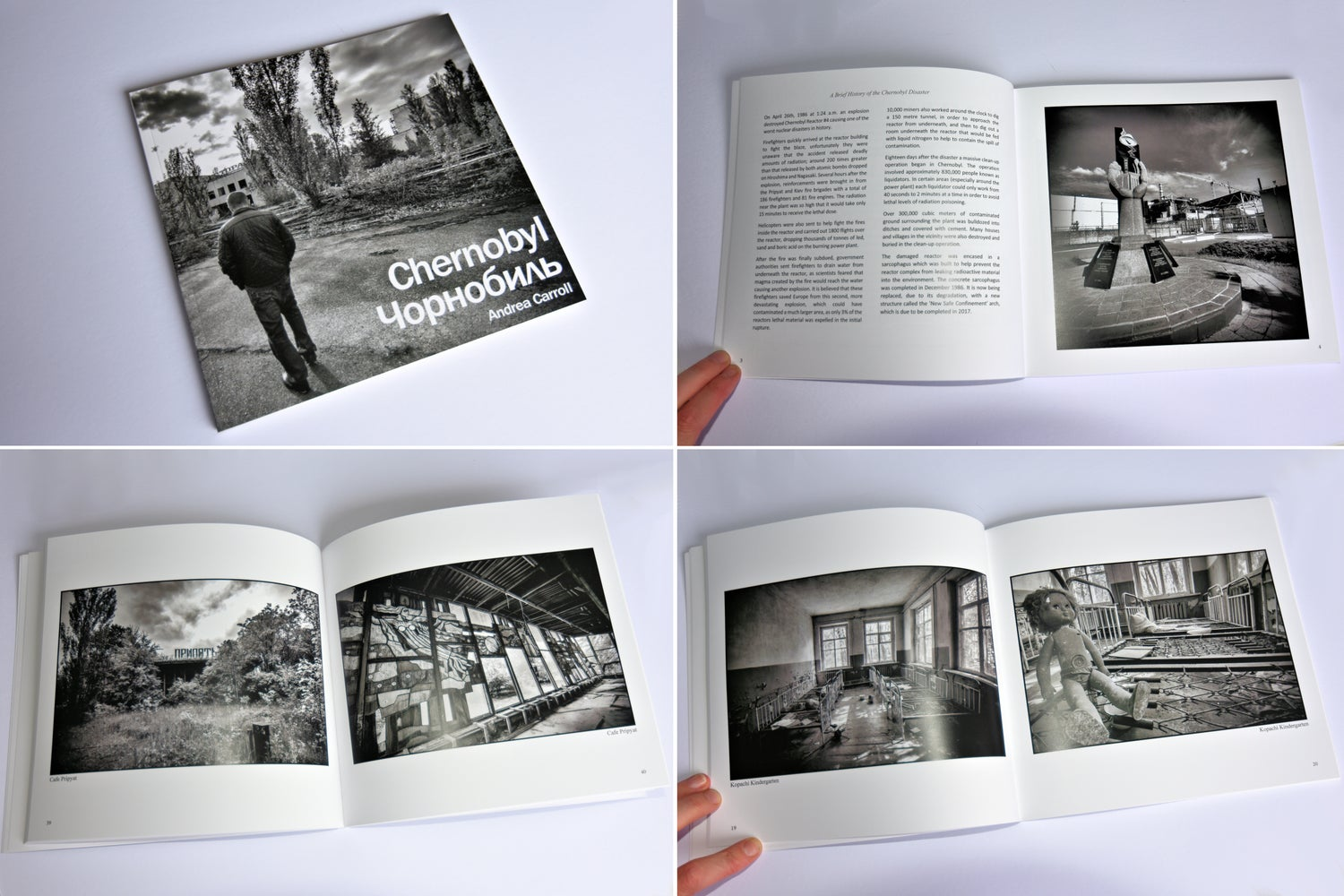 Image of Book: Chernobyl
