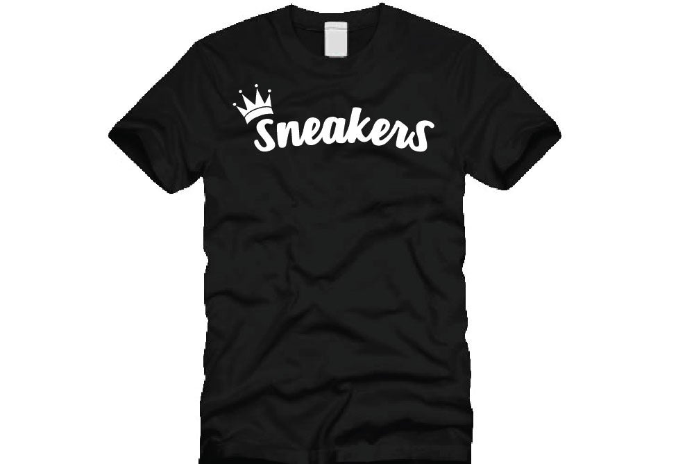 Image of New Logo V3 Tee - Black