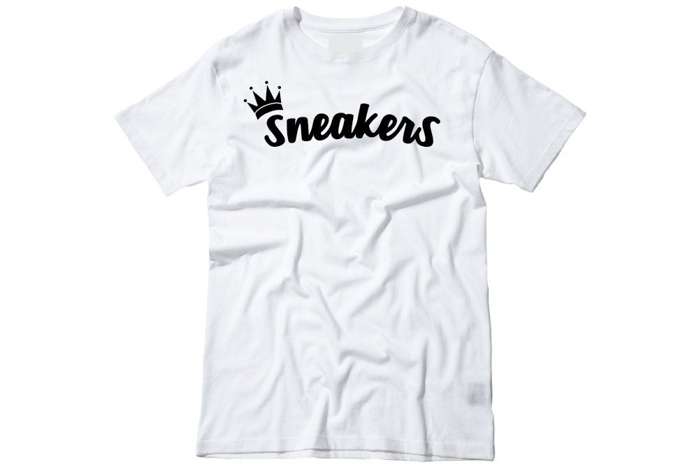 Image of New Logo V3 Tee - White