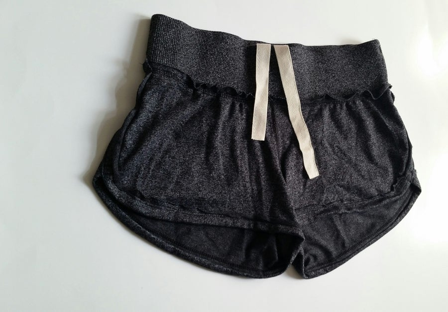 Image of French Terry shorts