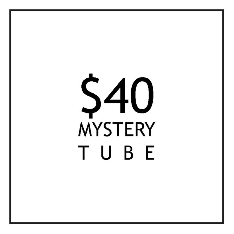 Image of $40 Mystery Tube (4 posters)