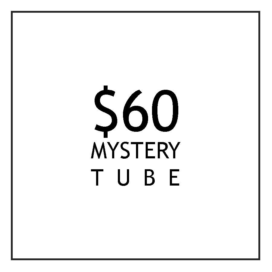 Image of $60 Mystery Tube ( 10 posters)