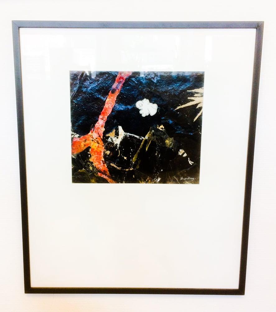 """Image of Ikaros / """"...ett spår"""" (Ordinarie pris 1900 kr)"""
