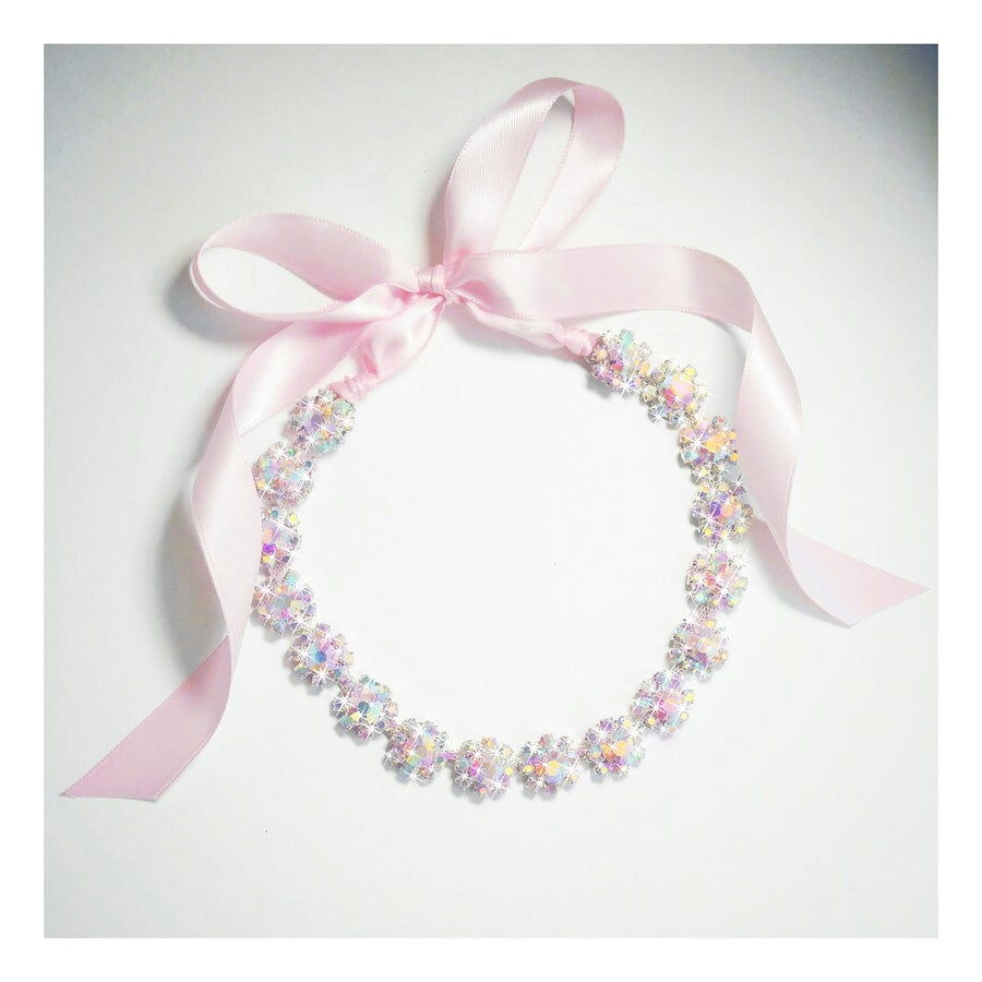 Image of Princess Choker · More Color Options