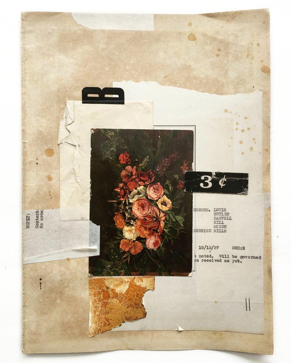 Image of 3cent Bouquet