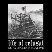 Image of Survival In Negative EP (2016)