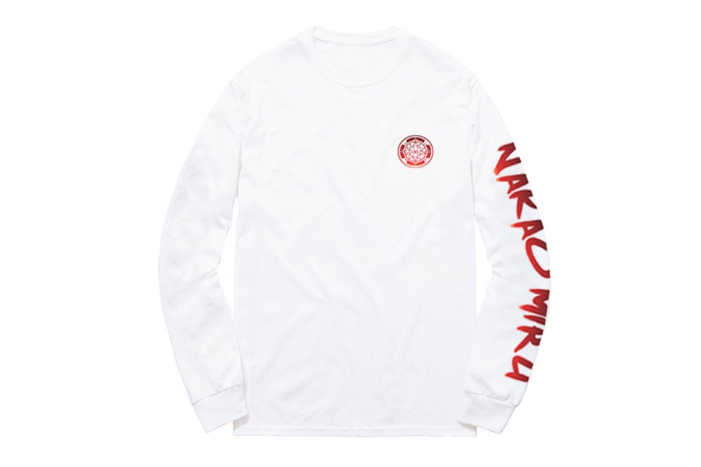 Image of Celestial L/S Shirt