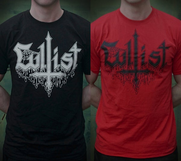 Image of Cultist Logo Shirt