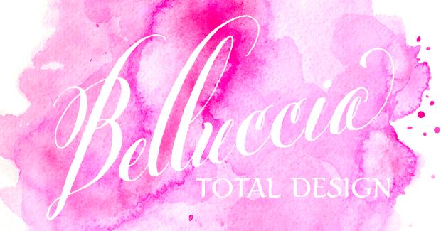 Image of Belluccia Total Design