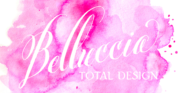 Image of Belluccia Total Design