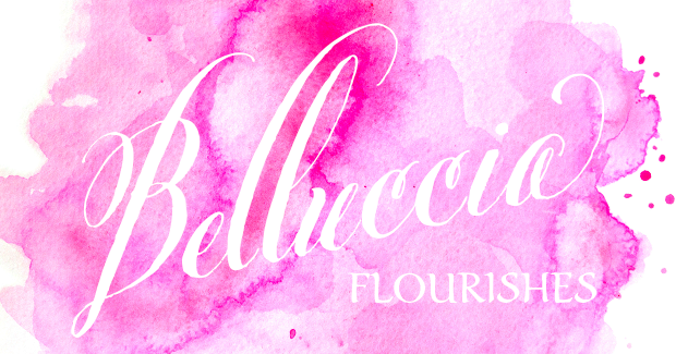 Image of Belluccia Flourishes