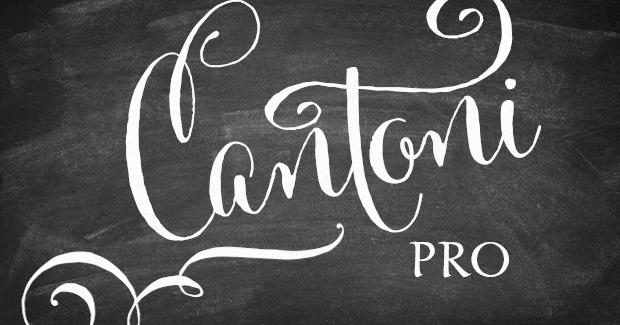 Image of Cantoni Pro