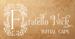 Image of Fratello Nick Initial Caps