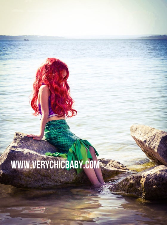 Image of Ariel Inspired Set