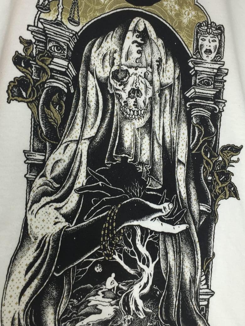 Image of David D'Andrea T-shirt