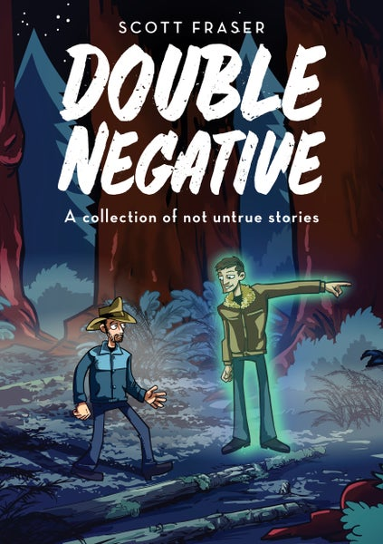 Image of Double Negative