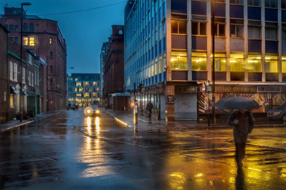 Image of HILTON STREET, MANCHESTER