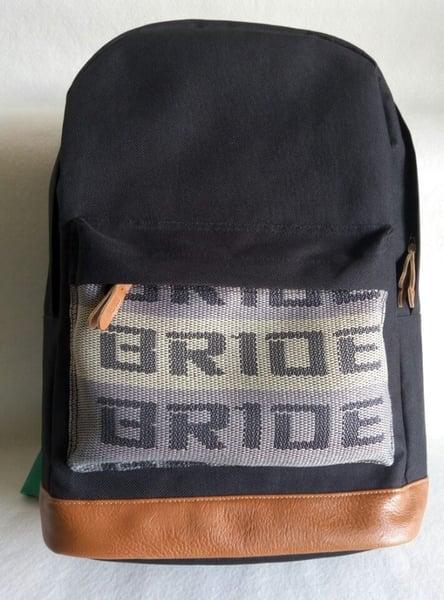 Image of JDM Book Bag