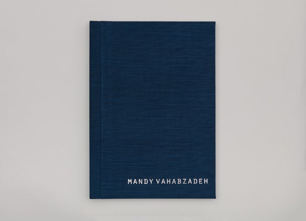Image of Untitled (in a whisper) by Mandy Vahabzadeh
