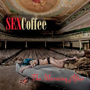 "Image of SEXCoffee ""The Morning After"" EP"