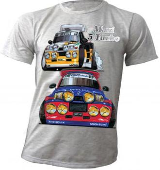 Image of t-shirt jeux de voiture