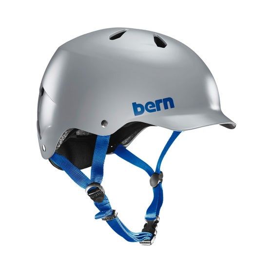 Image of BERN WATTS EPS HELMET