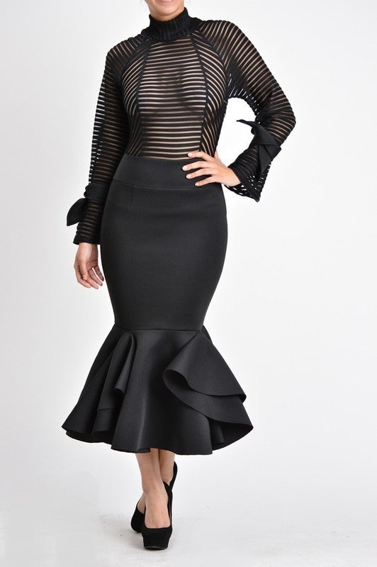 Image of The Lola Dress