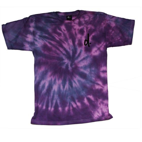 Image of Purple Haze Tie Dye
